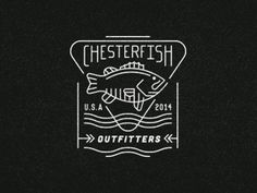 Chesterfish