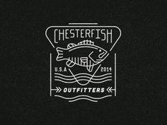 Chesterfish