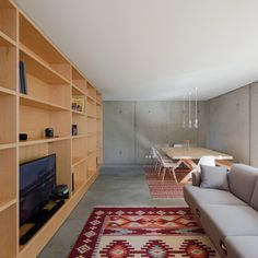 Mami House by NoArq