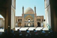 Iran by Manual Tanner #inspiration #photography #travel
