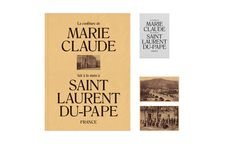La confiture de Marie-Claude —Identity, 2016 on Behance