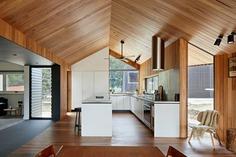 Solomon Troup Architects, kitchen, interior design