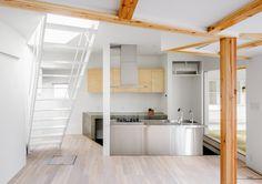 Shift Block by Kichi Architectural Design