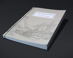 A Trip to the Yosemite by One Heart Press #catalog #book #publication #catalogue #layout