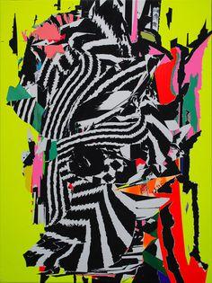Cain Caser | PICDIT #painting #artist #design #art