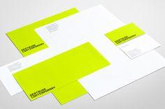 pop ofcolour:Gertrude Contemporary Identity  Fabio Ongarato Design
