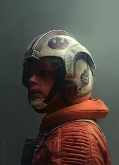 photorealistic illustration by euclase. Star wars #star wars #photorealistic #illustration