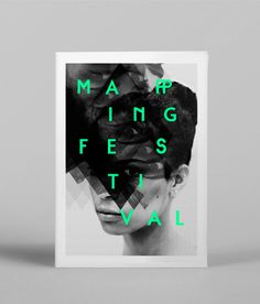 Poster Design Inspiration #design #graphic #poster