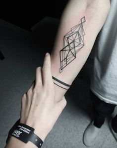 These diamond designs