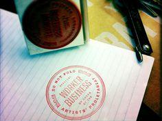 Shipping Stamp #stamp