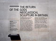 Ramon Marin - Tate Britain #type #layout