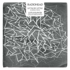 radiohead king of limbs remix #radiohead #square #b&w