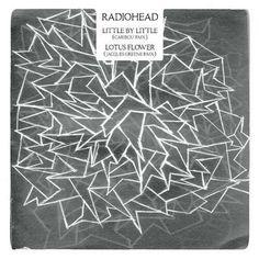 radiohead king of limbs remix #radiohead #square #b&w