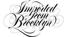 image11 #typography #lettering #tony di spigna