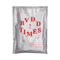 Paul Conley Works — Badd Times
