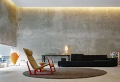 Marcio Kogan: Volume B Store | Sgustok Design