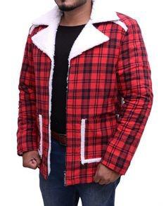 Deadpool Ryan Reynolds Cotton Jacket (8)