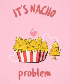 It's National Nacho Day