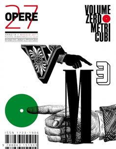 Opere 27 #oper #collage #number #poster