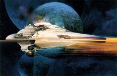 Google Image Result for http://www.spaceinvading.com/bookmarklet/Images/1805091242674562berkey8_o.jpg #star wars #concept art #ralph mcquarr