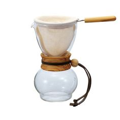 Easily brew and then serve fresh coffee. #design #product #industrial #modern #lifestyle