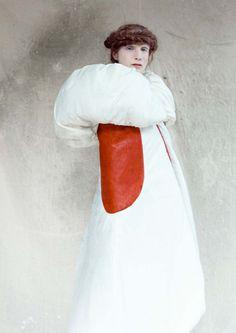 Open Minded, Yui Tai #fashion