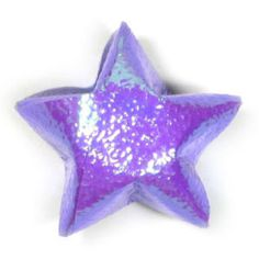 How to make an origami lucky star (http://www.origami-make.org/howto-origami-star.php)