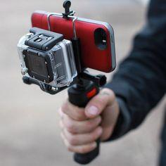 KamPro Handle Kit #cool gadget #gadget #gadget flow #gift ideas #tech