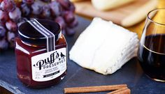 Puff's Preserves