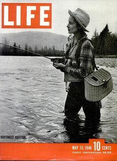 Miss Moss #magazine #vintage #life