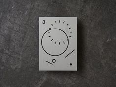 FFFFOUND! #illustration #shape #line