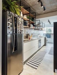 MaxHaus Apartment / W4 Arquitetura Criativa 10