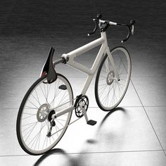 LeeSangHwa_KimJinHo_YeoMinGu SaddleLock 3q.jpg #bike #lock