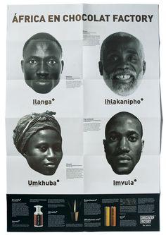 Africa | ruiz + company