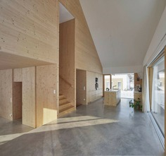 interior design / mia2/Architektur