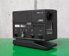 Braun Projektor D300 | Flickr - Photo Sharing! #robert #design #product #braun #1970s #oberheim