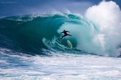 Sydney (Cronulla) Surf Photo by Oneshuteye #wipeout #surf