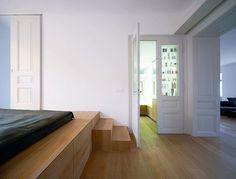 OFIS architects: level apartment #interior #design