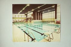 Photogallery: Nike-The POOL | Defgrip #water #pool #photography #swimming #england