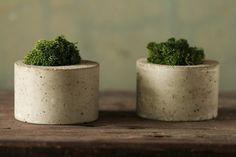 Concrete . Vessel . Duo #concrete #minimalism