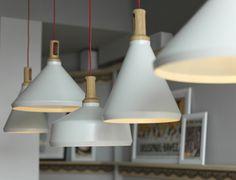 La Petite Bretagne by Paul Crofts Studio #interior #design #crperie #restaurant #crpes #deco #decoration