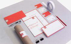 Your Local Studio - Fabrikken #branding