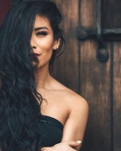 Gorgeous Lifestyle and Beauty Portraits by Jonathan Trieu Nguyen
