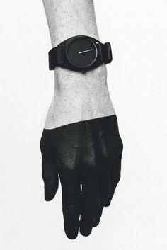 Nocs Atelier Second Watch