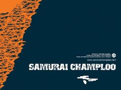 wallpaper15.jpg 1024 × 768 pixels #retro #illustration #anime #samurai #champloo #wallpaper #japan