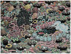 Fecal Face — Travis Millard - Riverside #illustration #art