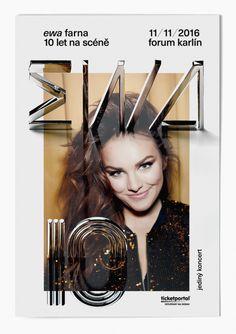 CLV for a pop singer Ewa Farna