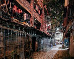 Old Chongqing: The Most Populous Chinese Municipality by Maciej Leszczynski
