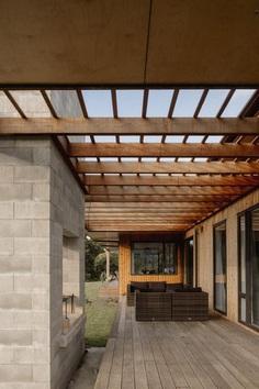 Verandah House / Arthouse Architects
