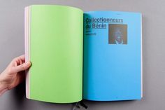 Collectionneurs du Bénin | Salutpublic #salut #public #print #type #layout
